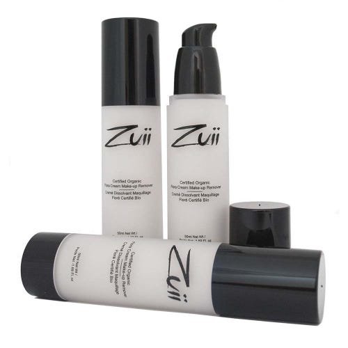 Zuii Certified Organic Make Up Remover