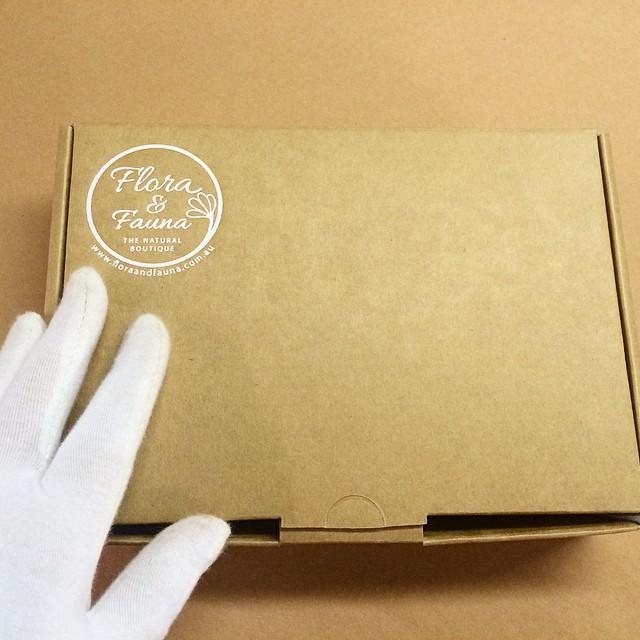 The White Glove Treatment