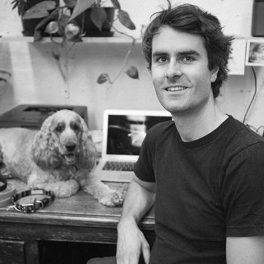 Alex Barnett, Animals in Charge founder