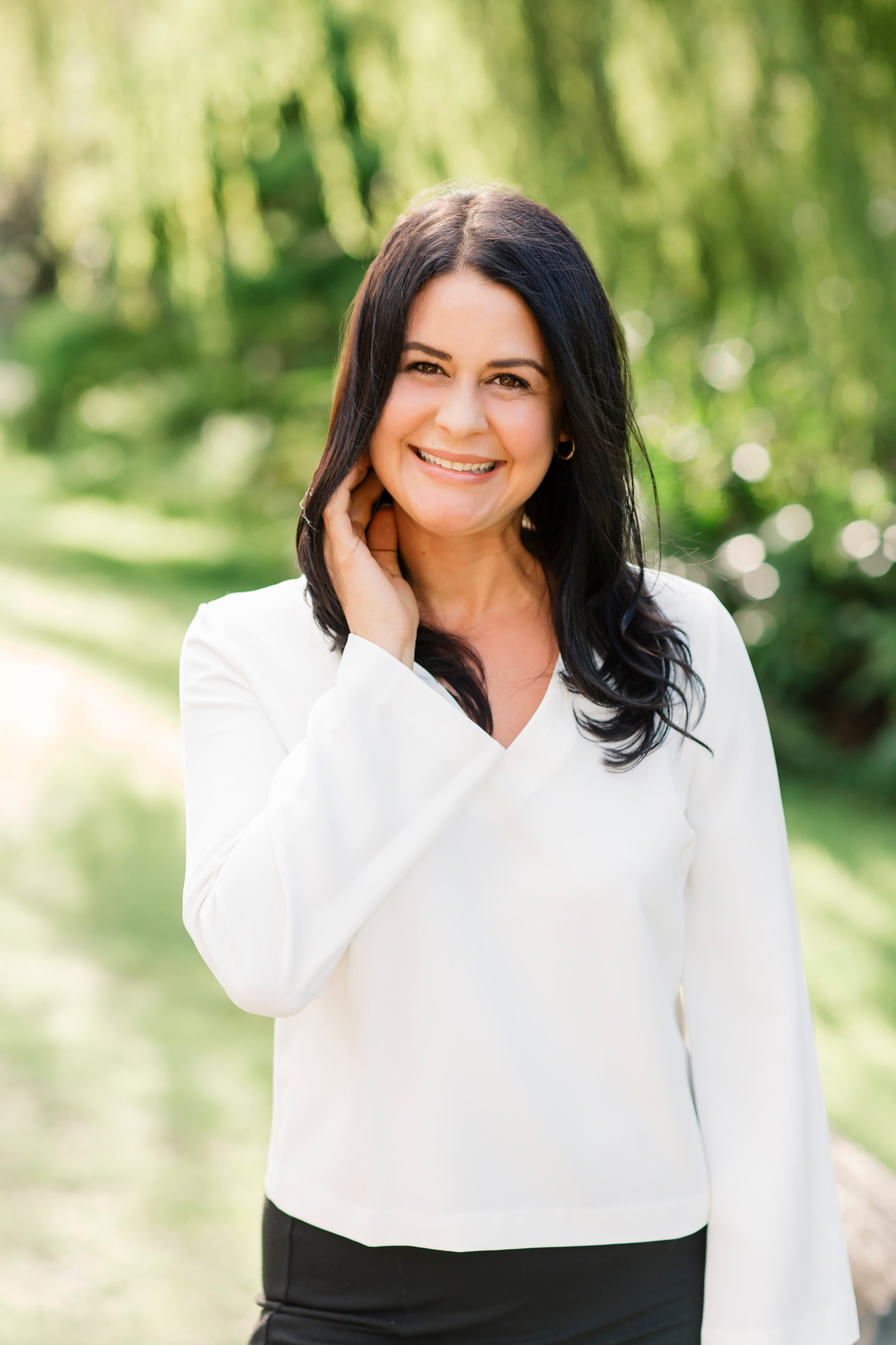 Founder Friday With Anna Mitsios From Edible Beauty