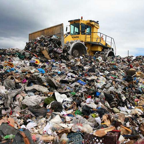 Australian War On Waste