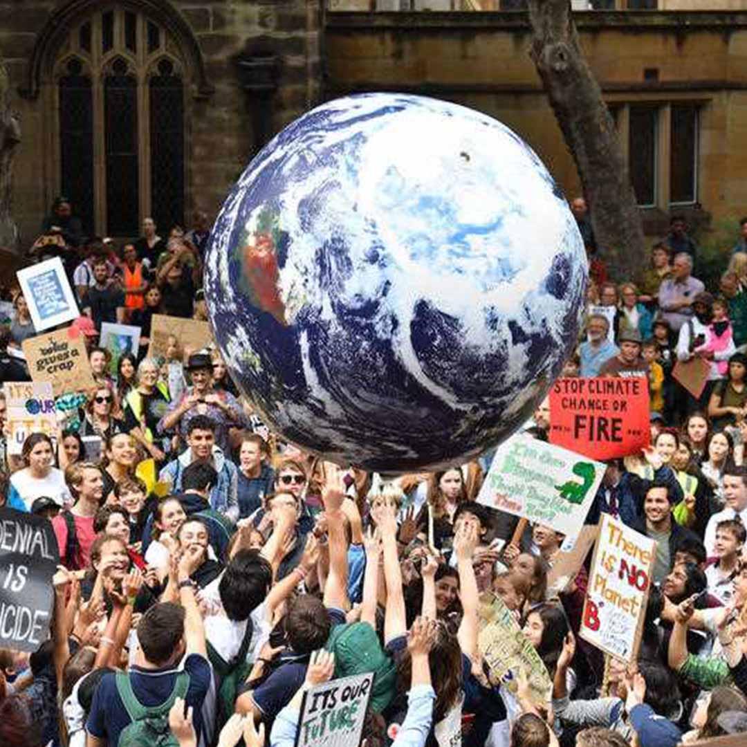 Australia's Commitment to The Paris Agreement