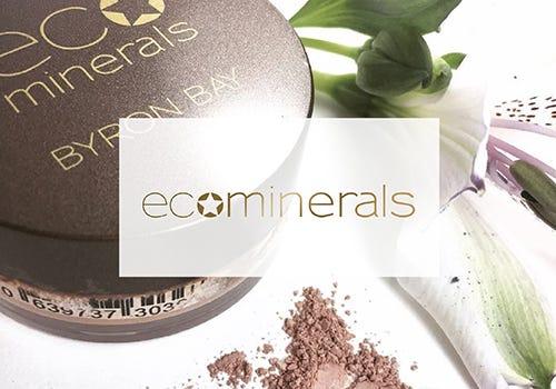 Eco Minerals Vegan Makeup | Flora & Fauna Australia