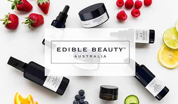 Edible Beauty Skincare | Flora & Fauna Australia
