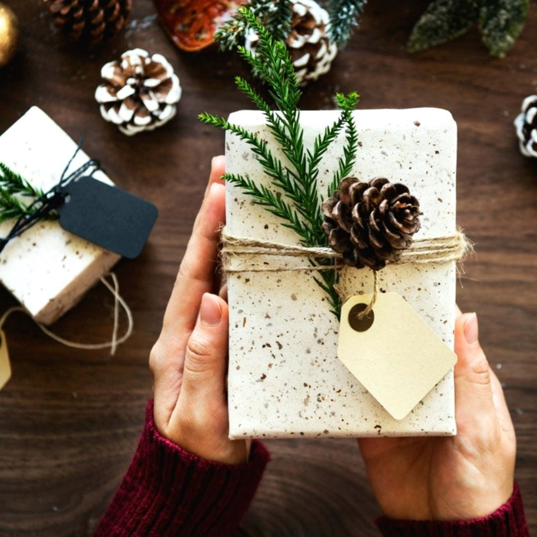 Ethical Christmas Gifts