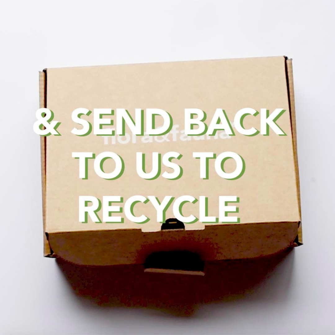 How Do I Recycle With F&F?