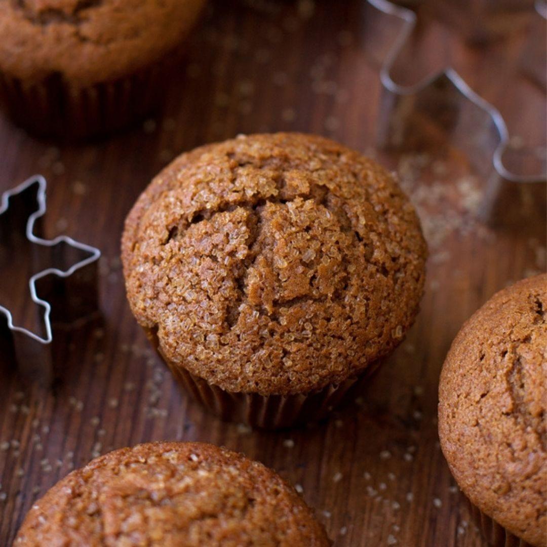 Melinda's Gluten-Free Goodies Gingerbread Loaf Mix