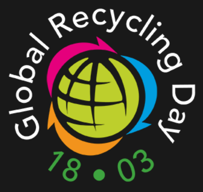 What is Global Recycling Day?