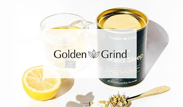 Golden Grind Turmeric Blends | Flora & Fauna Australia
