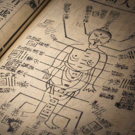 Gua Sha History & Chinese Medicine