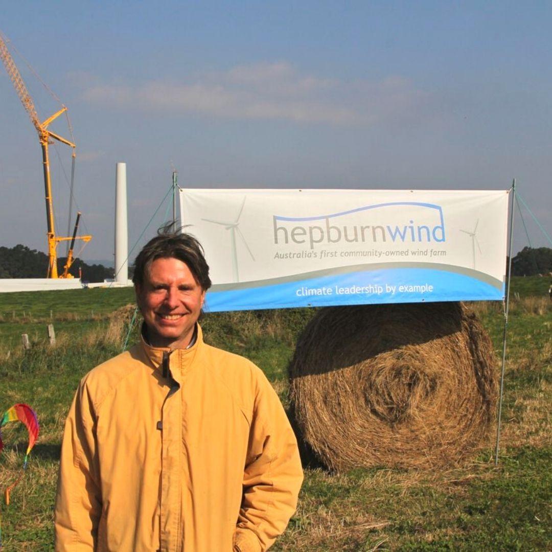 Hepburn Wind Power