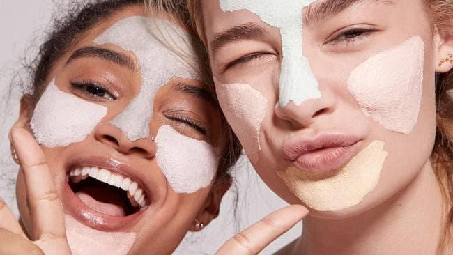 Multi-Masking Skincare