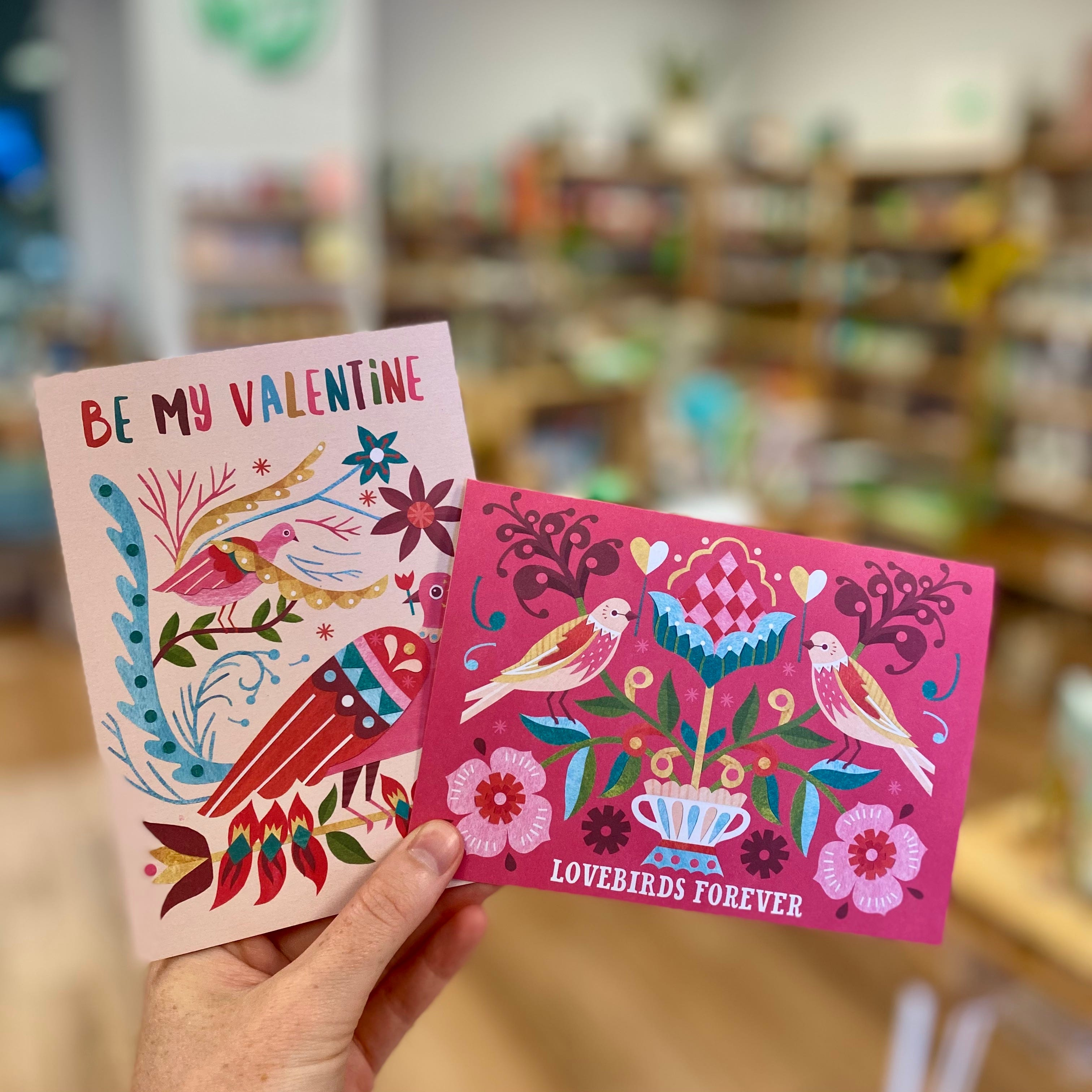 Earth Greetings Valentine's Day Cards