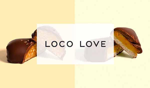 Loco Love Vegan Chocolate | Flora & Fauna Australia