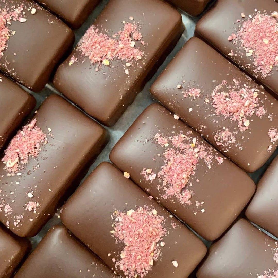 Loco Love Chocolate