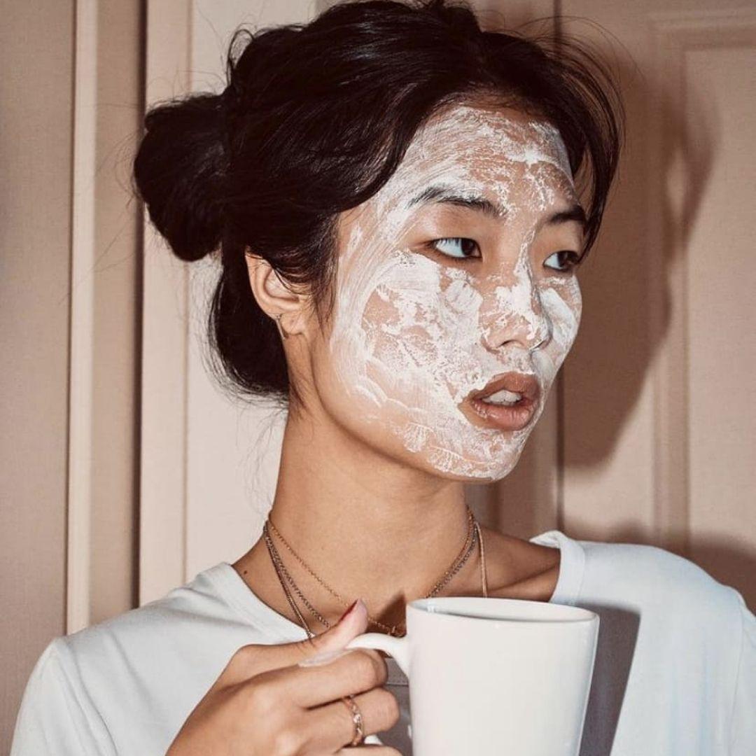 Love Beauty Foods Face Masks