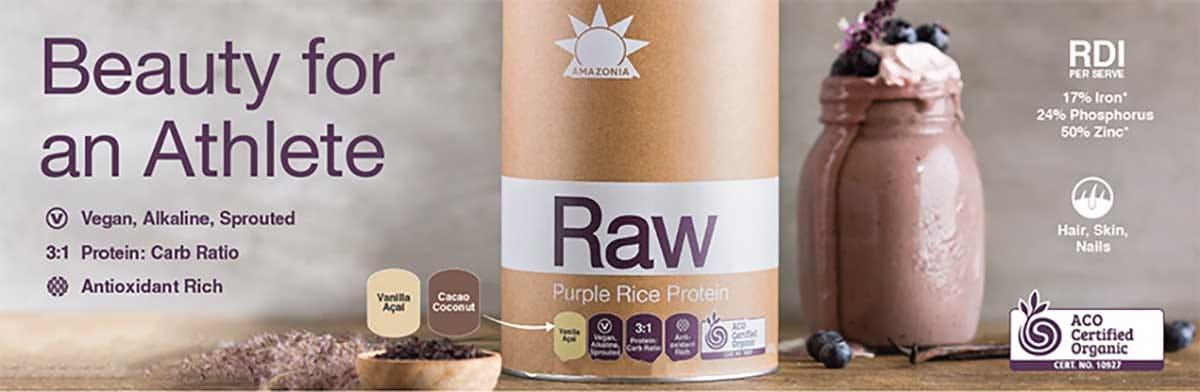 amazonia slim and tone protein powder