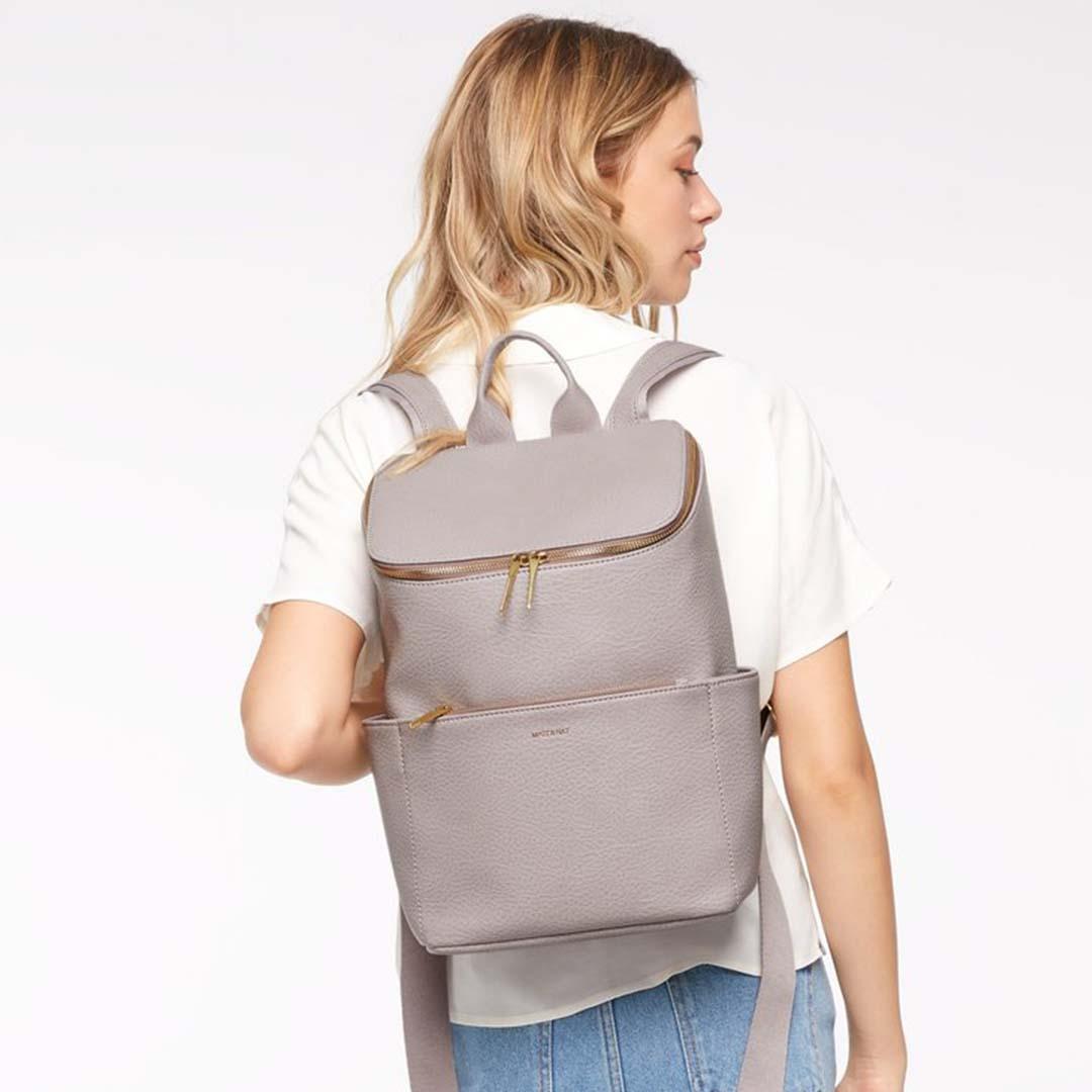 Matt & Nat Brave Backpack - Serene