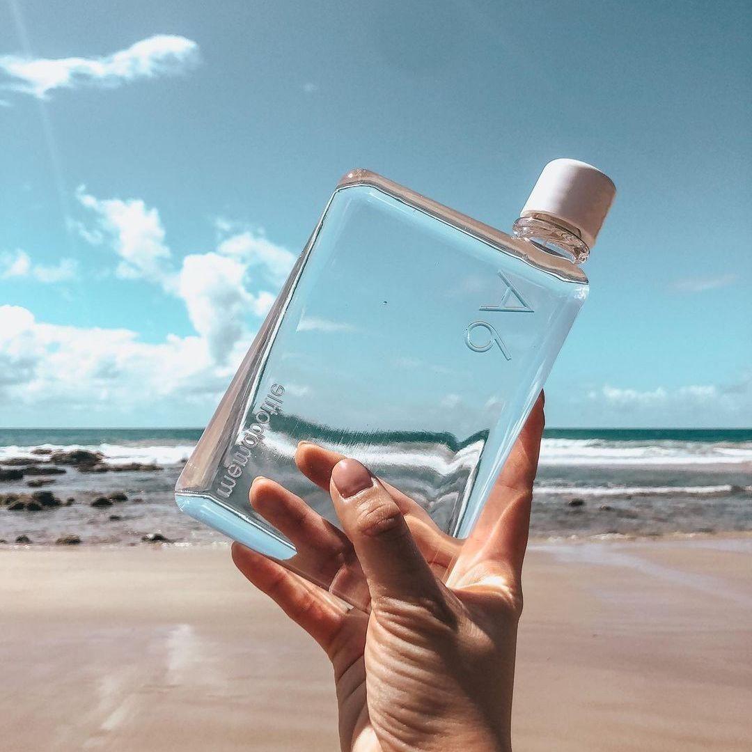 memobottle™ A6 Bottle