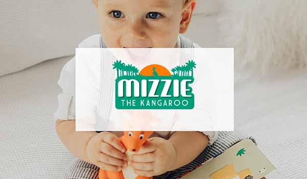 Mizzie The Kangaroo | Flora & Fauna Australia
