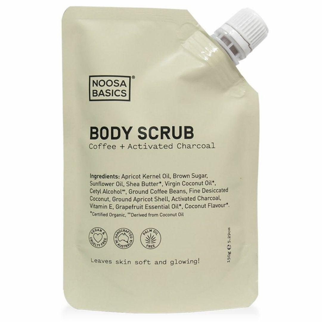 Noosa Basics Body Scrub