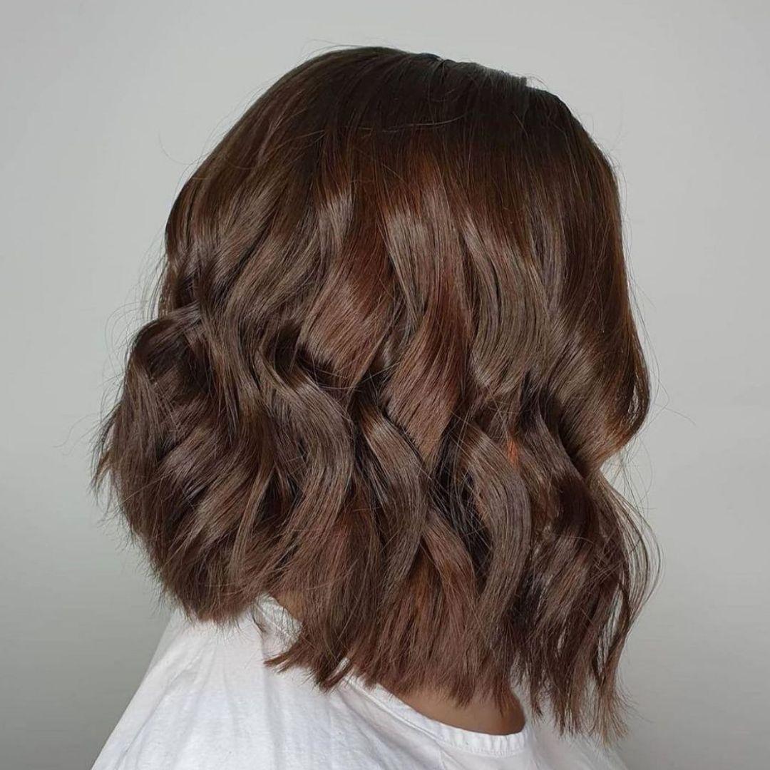 Colour Me Organic Hair Dye Dark Brown