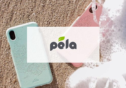 Pela Compostable Phone Cases | Flora & Fauna Australia