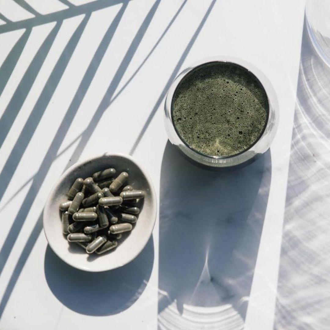 Phytality ULTANA™ Phytoplankton Capsules