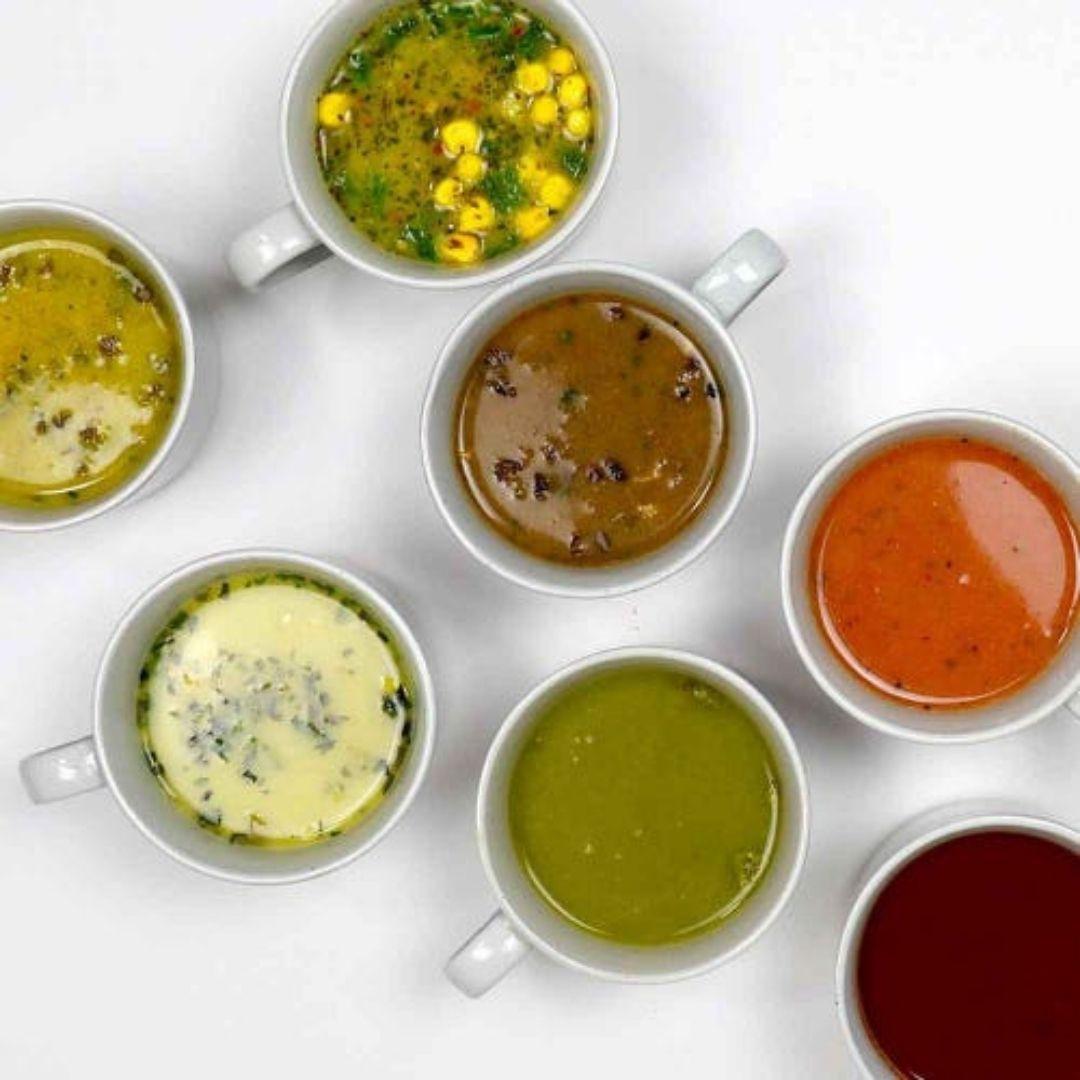 Plantasy The Good Soup