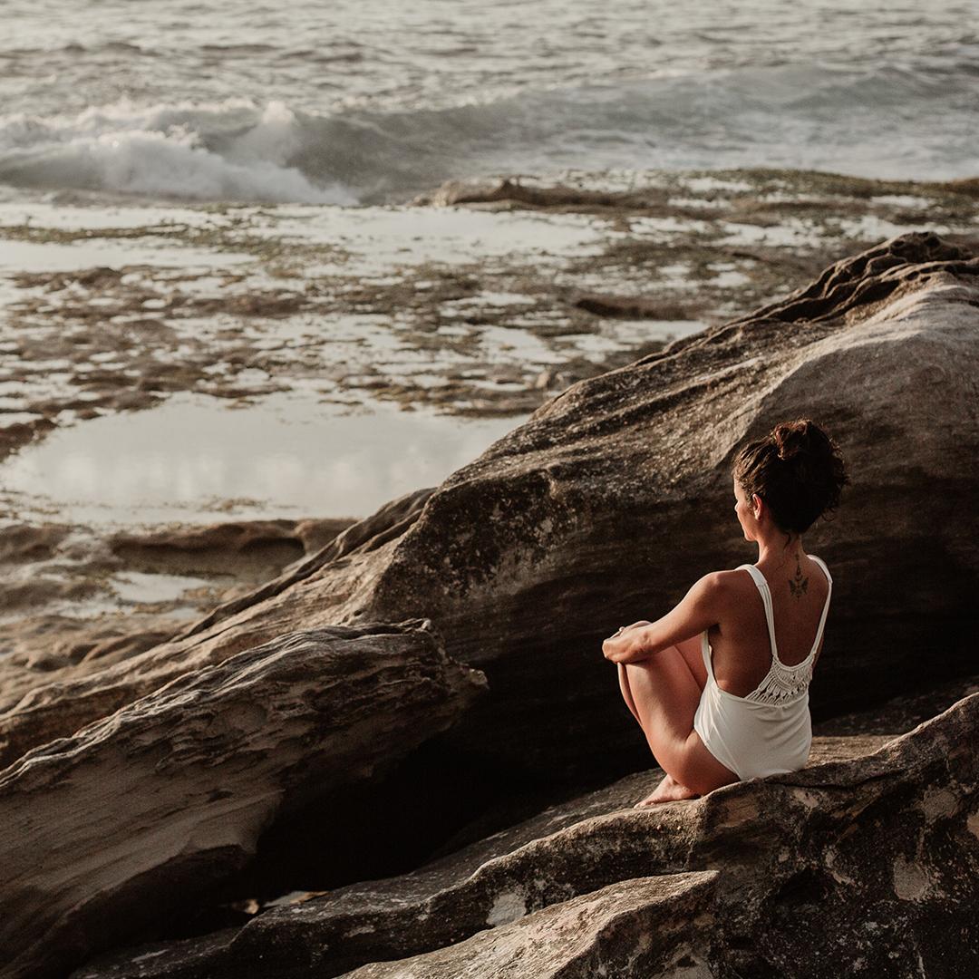 Practice Mindfulness & Gratitude