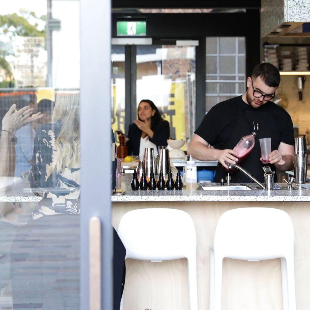 Re Zero Waste Bar In Sydney