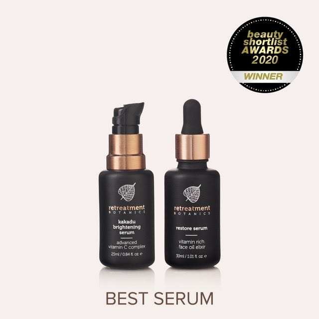 How To Layer Your Serums: An Anti-Ageing Secret