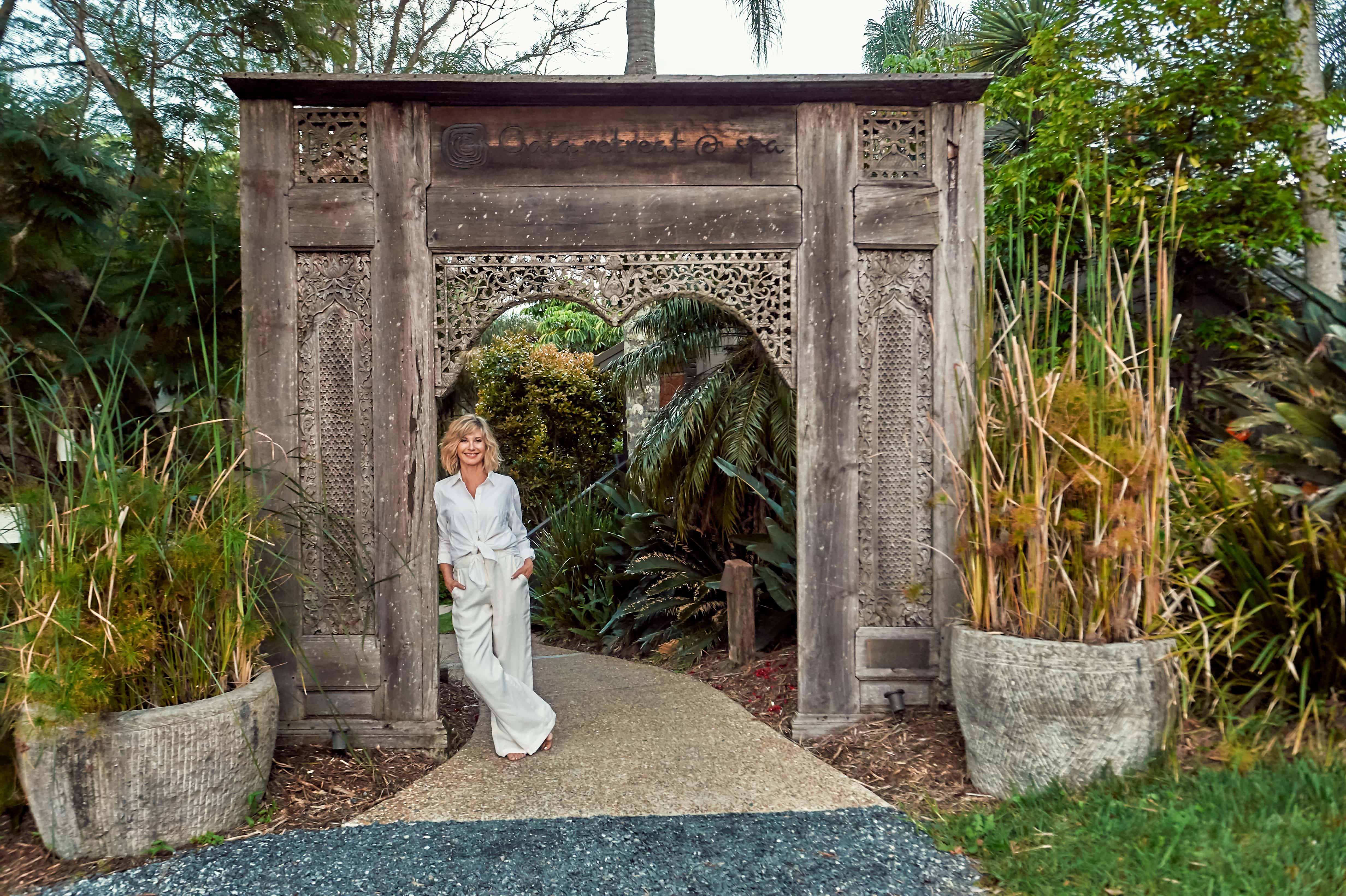 Retreatment Botanics Vegan And Cruelty Free Skincare By Olivia Newton John