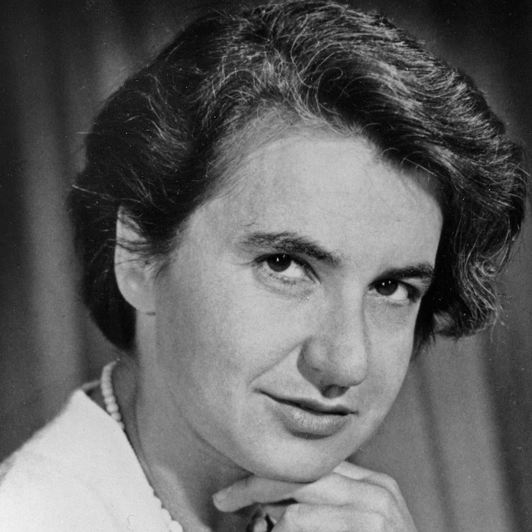 Rosalind Franklin - Biophysicist