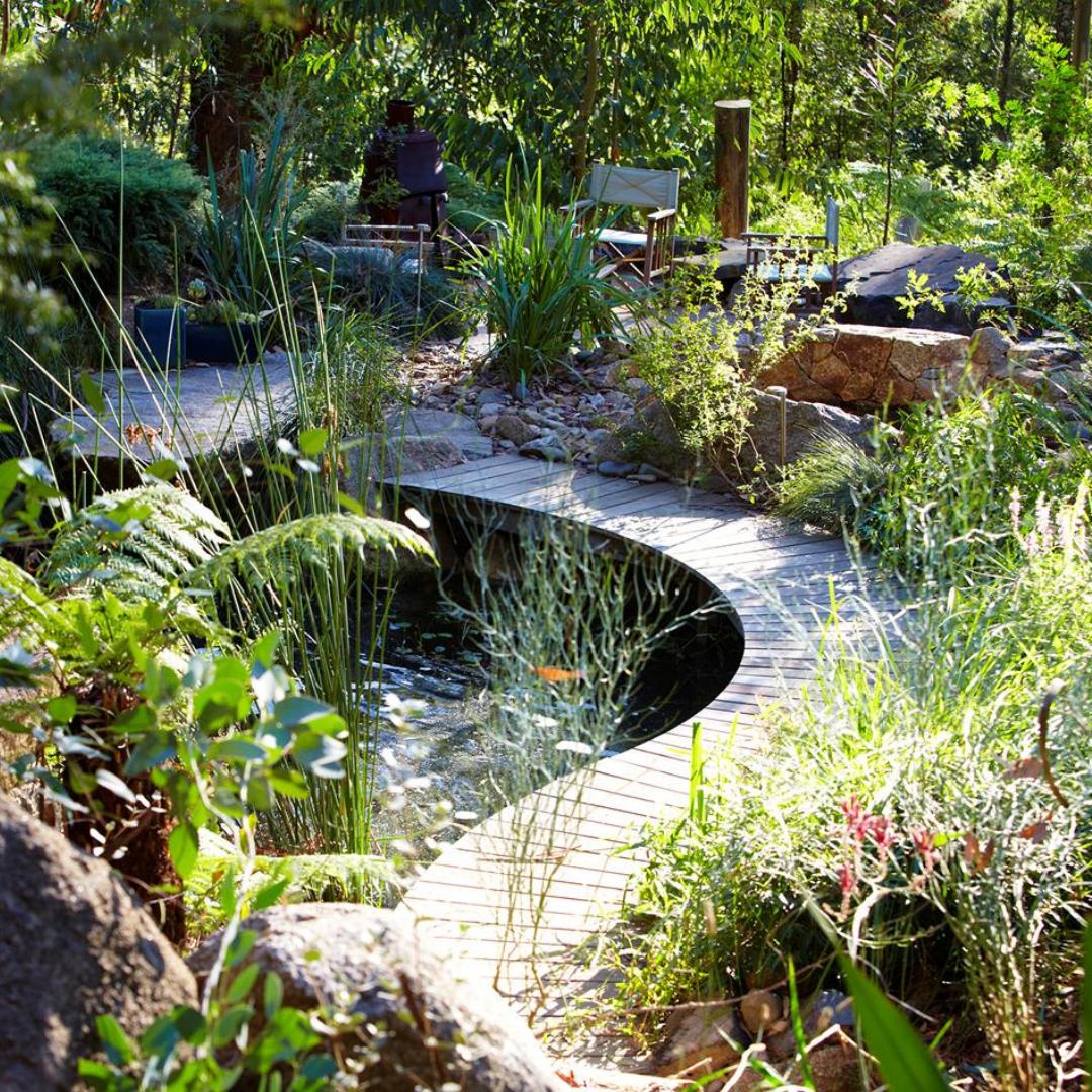 Sustainable Gardening Australia Workshop