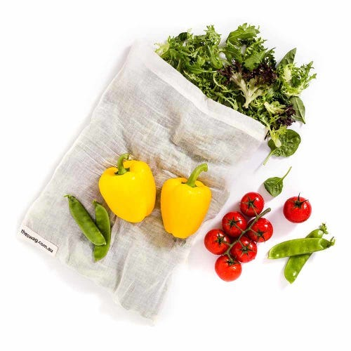 The Swag Produce Bag Set