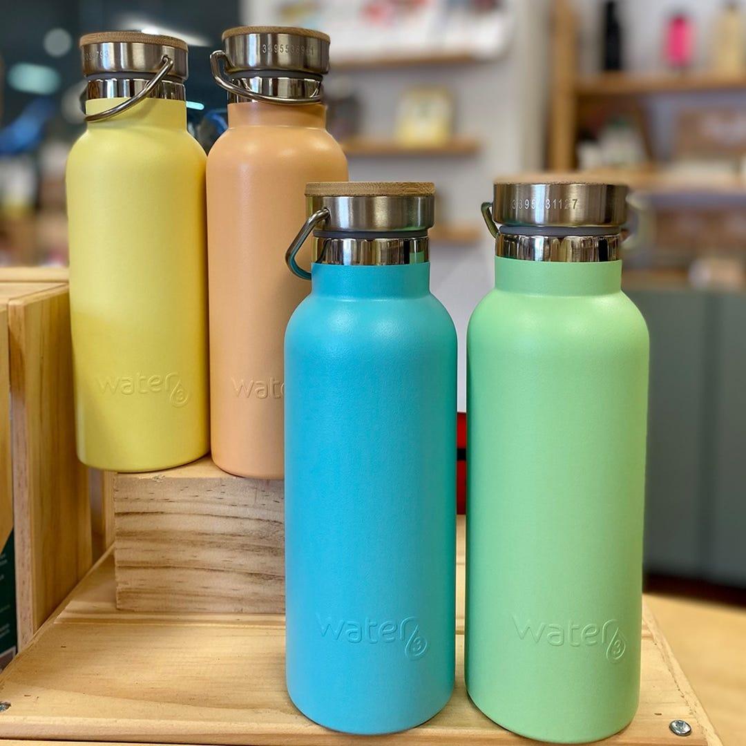 Water3 Reusable Water Bottle