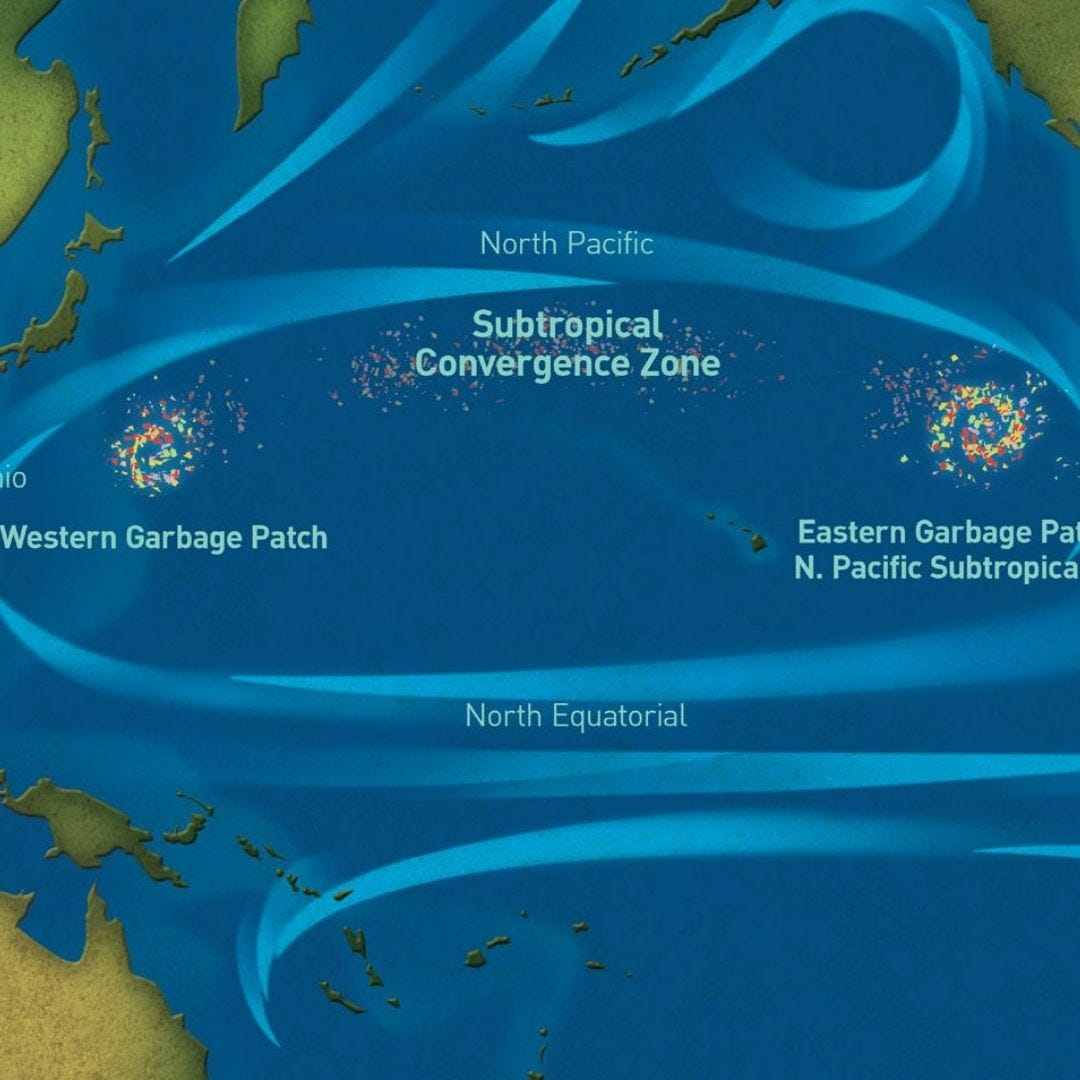 Western Garbage Patch