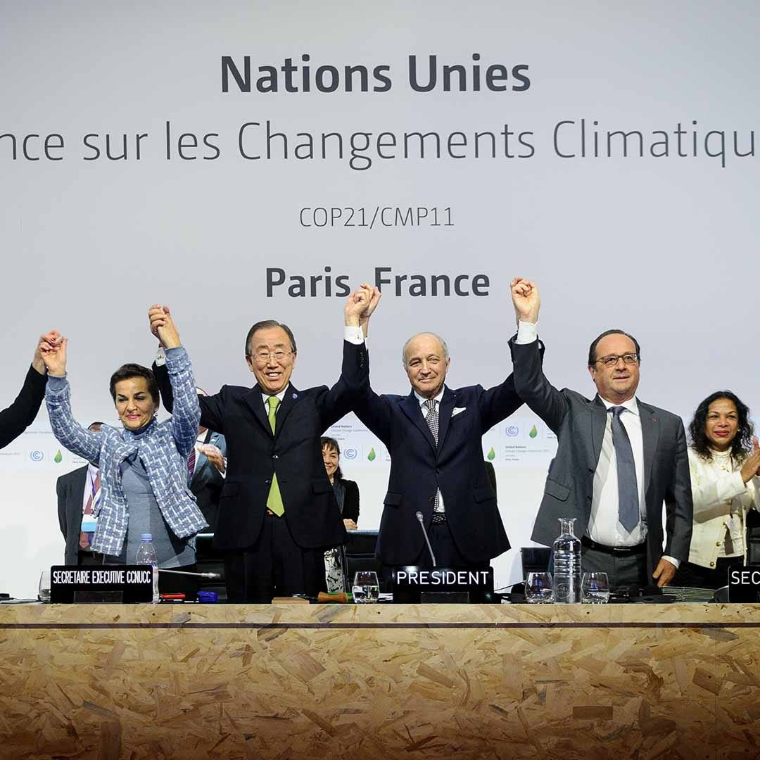 What is The Paris Agreement?