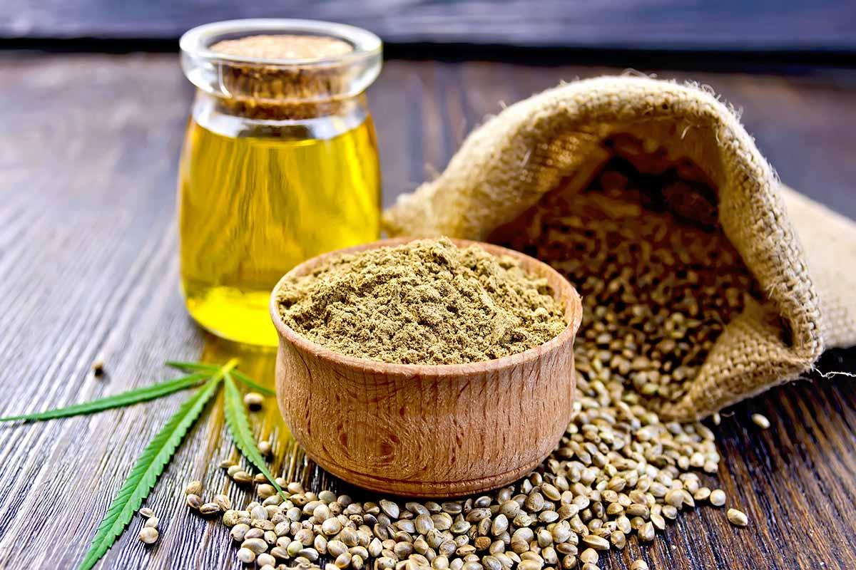 The Health Benefits Of Hemp Oil Flora Fauna