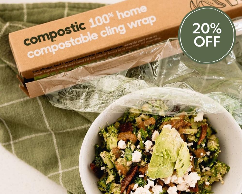 20% Off Compostic