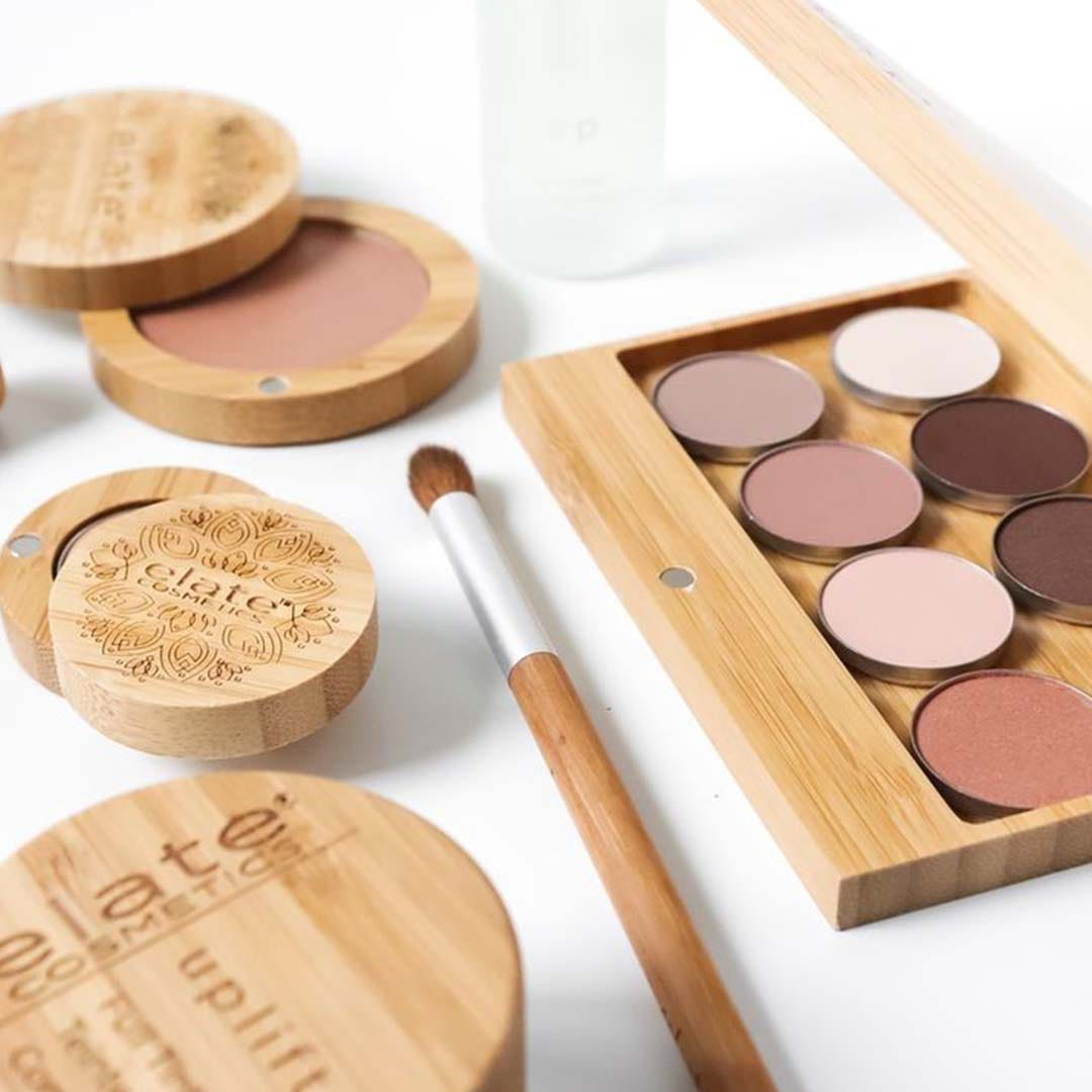 Elate Cosmetics Vegan Makeup