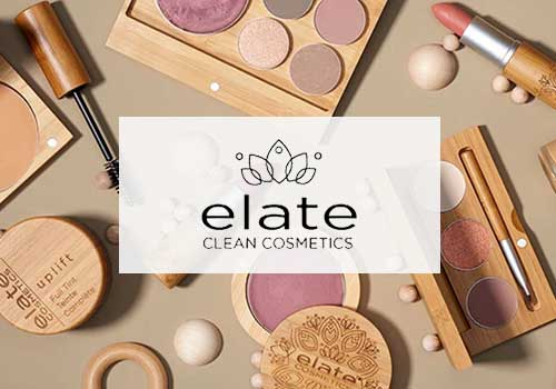 Elate Sustainable Cosmetics | Flora & Fauna Australia