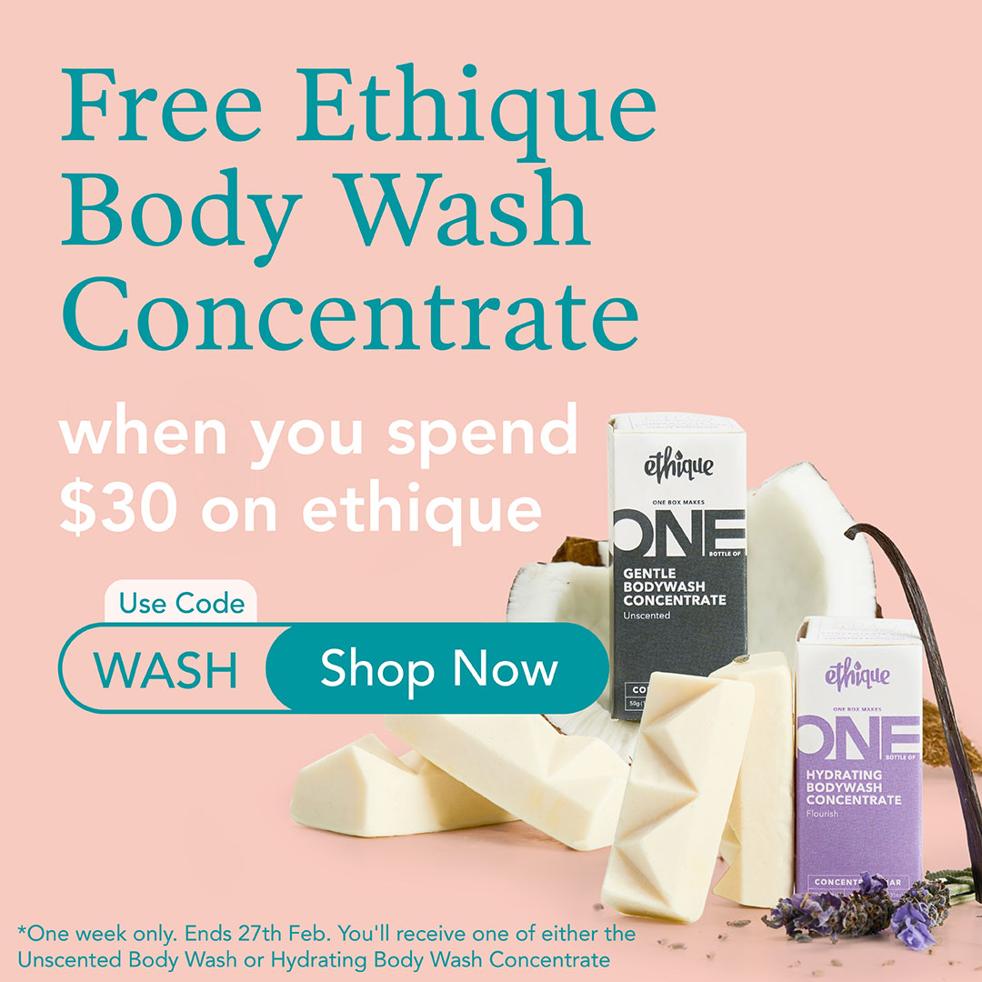 Free Ethique Concentrate
