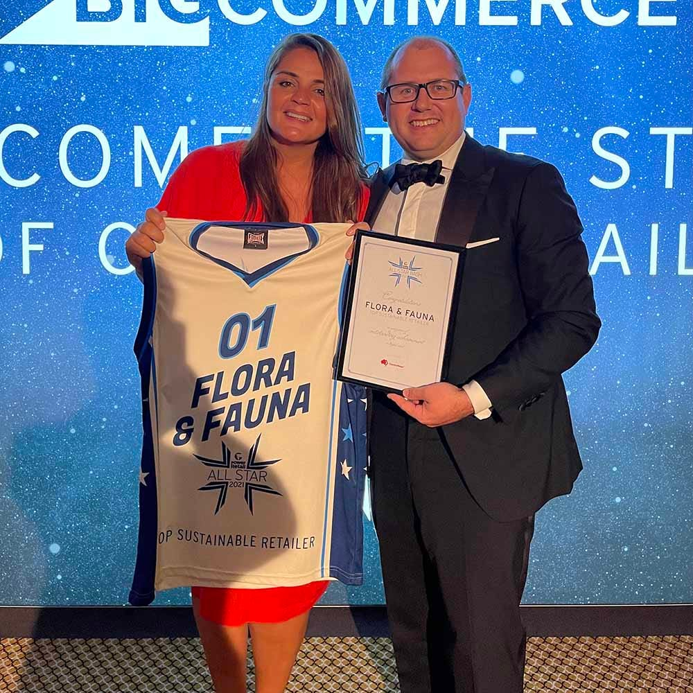 Sustainable Retailer of the Year