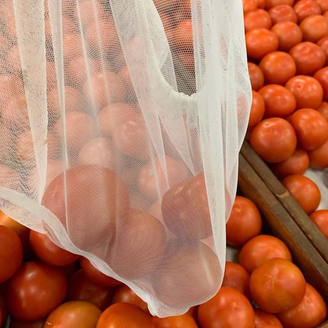 Green + Kind Reusable Produce Bag 8 Pack