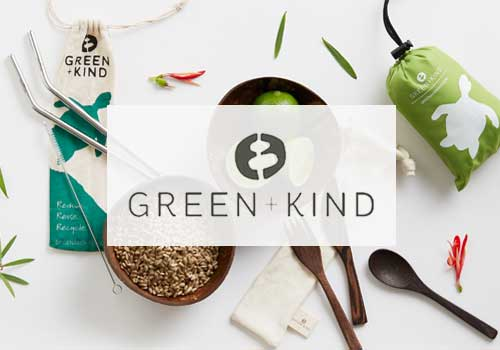 Green + Kind Eco Products | Flora & Fauna Australia