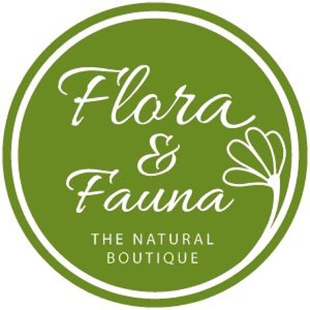 The Flora & Fauna Logo