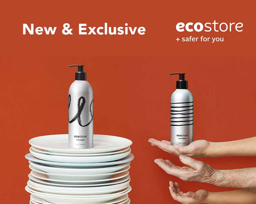 New ecostore refills