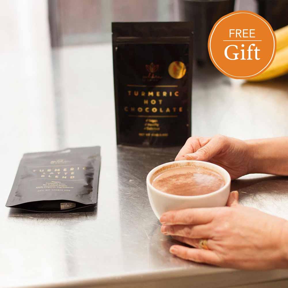 Free Hot Chocolate